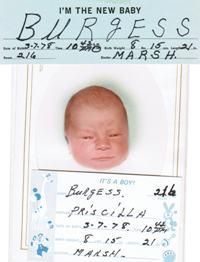 Cliff is Born  200 x 262