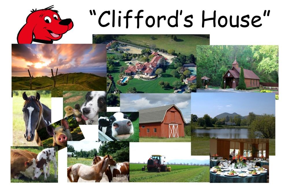 Cliffords House