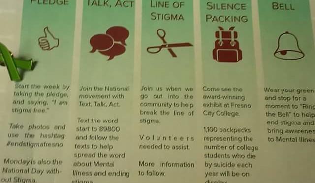 Kingsburg CA Mental Health Forum